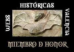 Webs históricas de Valencia